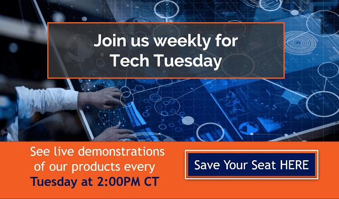 ZWS PLM Tech Tuesday Demo Day (2)