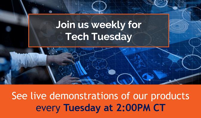 ZWS PLM Tech Tuesday Demo Day 2-1