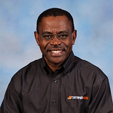 Cletus Udoye - PLM Program Mgr
