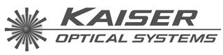 kaiser optical