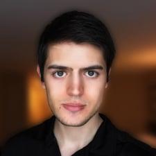 Erick Johnson Software Developer Zero Wait-State