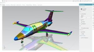 ZWS PLM Siemens Teamcenter Digital Plane