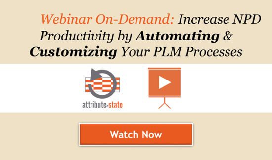 Request AttributeState Webinar On-Demand