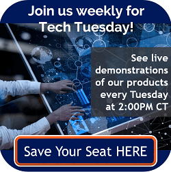 Save Your Seat for ZWS PLM Tech Tuesday