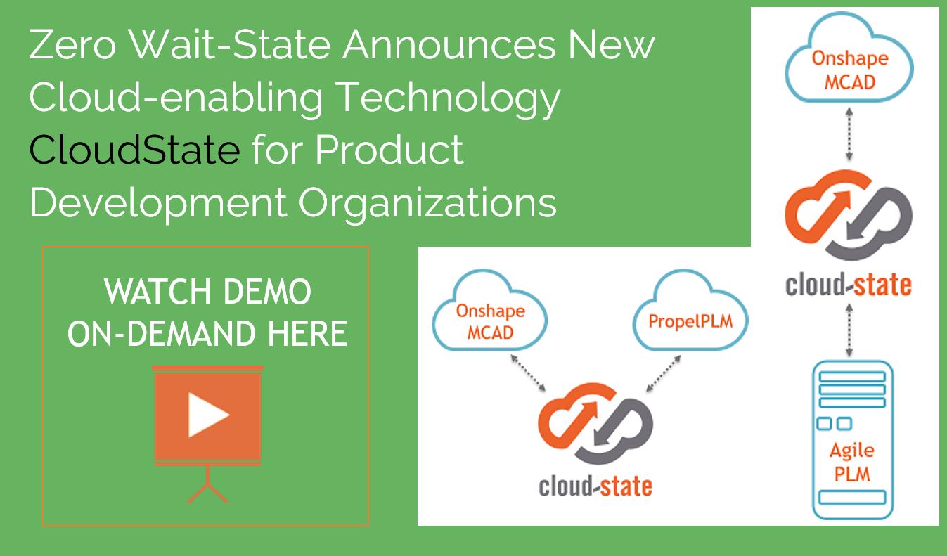 CloudState Demo
