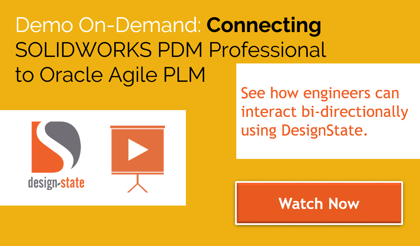 DesignState PDM Pro To Agile